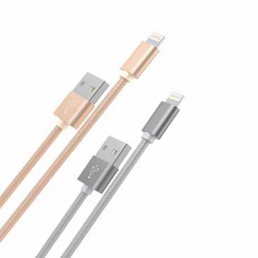 کابل تبدیل USB به USB Type_c هوکو مدل X2 Rapid