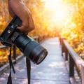 .دسته بندی دوربینهای عکاسی براساس سایز دوربینها و نوع لنز آنها