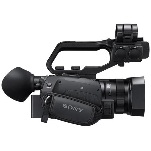 دوربین فیلم برداری سونی Sony PXW-Z90V 4K HDR XDCAM
