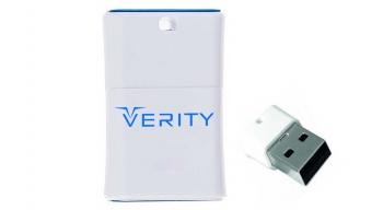 دیدنگار|فلش مموری|فلش مموری 32G وریتی USB Flash  V701 Verity 32GB USB 2