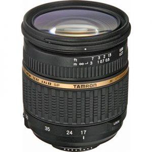 دیدنگار|لنز تامرون Tamron|لنز Tamron SP AF 17-50 mm F/2.8 XR Di II LD IF for Sony