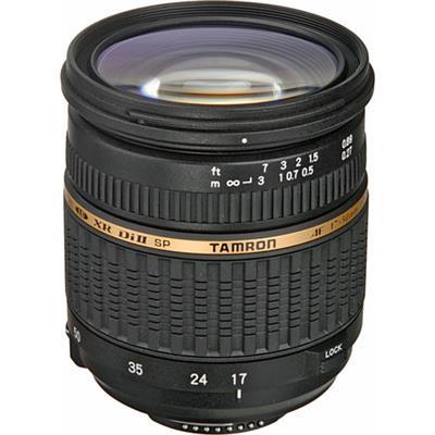 لنز Tamron SP AF 17-50 mm F/2.8 XR Di II VC LD IF for Nikon