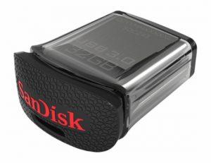 دیدنگار|فلش مموری|فلش مموری 32G سندیسک USB Flash Fit Sandisk 32GB USB 3