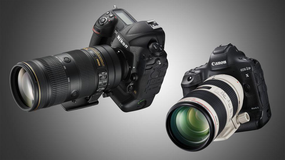 لنزهای تله فوتو برای دوربین های DSLR
