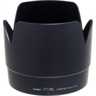 لنز هود کانن مدل ET-86 Lens Hood for EF 70-200mm f/2.8L IS USM