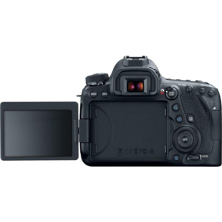 دوربین عکاسی حرفه ای Canon 6D Mark II Body
