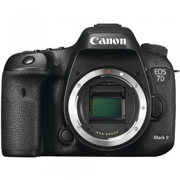 دوربین عکاسی حرفه ای کانن Canon EOS 7D Mark II Body