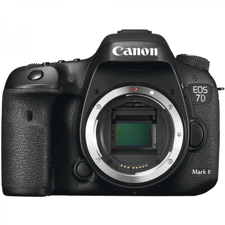 دیدنگار دوربین کانن دوربین عکاسی کانن Canon 7D – Body