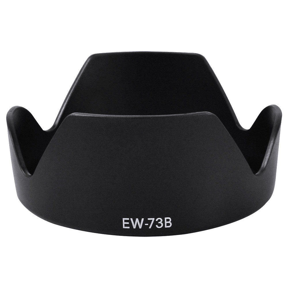 هود لنز کانن مدل  EW-73B Lens Hood For Canon EF-S 18-135mm STM