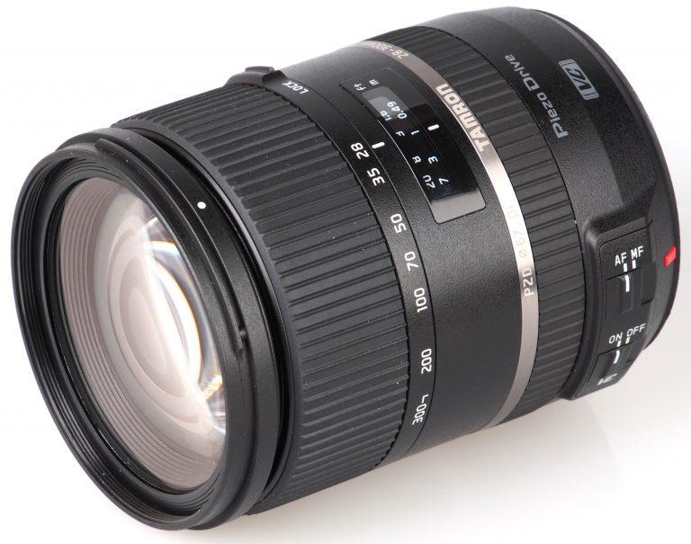 لنز تامرون مدل Tamron 28-300mm F/3.5-6.3
