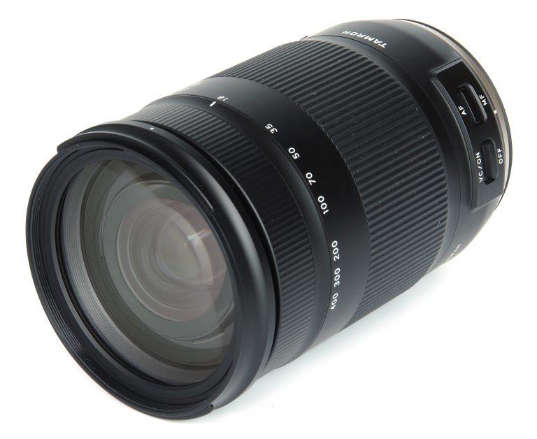 لنز تامرون مدل Tamron 18-400mm F/3.5-6.3