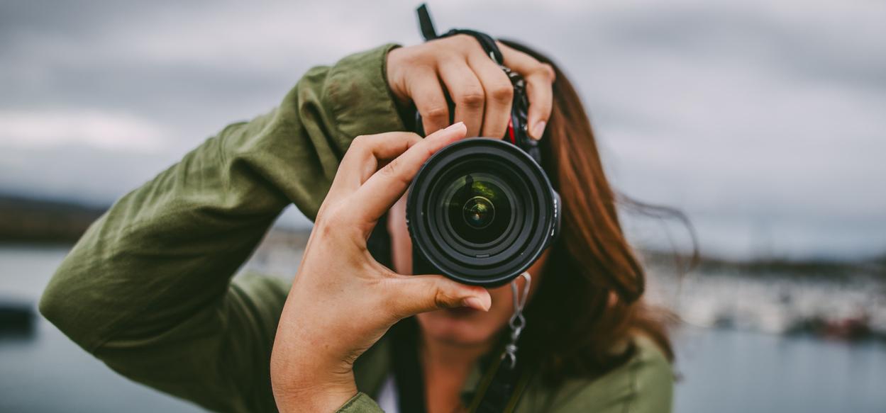 عکاسی، علم، هنر؟