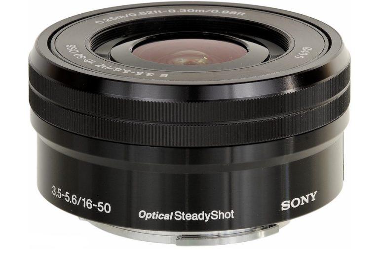 لنز سونی ۱۶-۵۵mm f/2.8 APS-C E-Mount در سال ۲۰۱۸ معرفی و عرضه خواهد شد