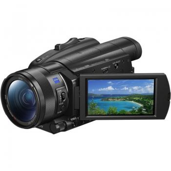 دیدنگار|دوربین عکاسی و فیلم برداری سونی|دوربین فیلمبرداری سونی Sony FDR-AX700 4K