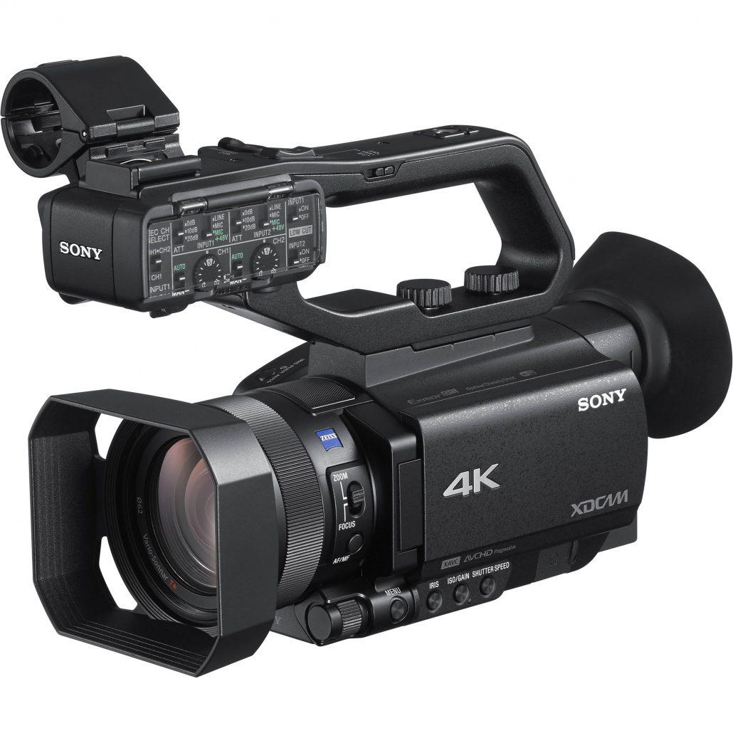 دوربین فیلمبرداری سونی Sony PXW-Z90V