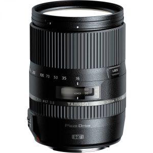 دیدنگار|لنز تامرون Tamron|لنز Tamron 16-300mm f/3.5-6.3 for Sony