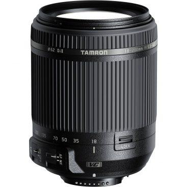 لنز تامرون مدل Tamron 18-200mm F/3.5-6.3