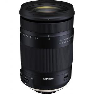 دیدنگار|لنز تامرون Tamron|لنز Tamron 18-400 mm F3.5-6.3 Di II VC HLD for Nikon