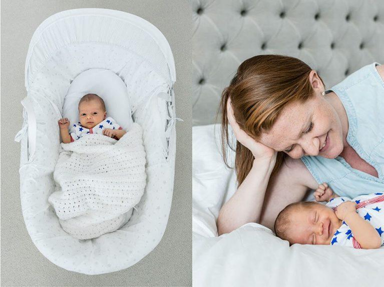 ۲۳ نکته کاربردی در عکاسی از نوزادان و کودکان
