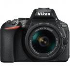 .دوربین عکاسی نیکون Nikon D5600 با لنز VR AF-P 18-55