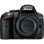 .دوربین عکاسی نیکون Nikon D5300 با لنز 55-18 AF-P VR