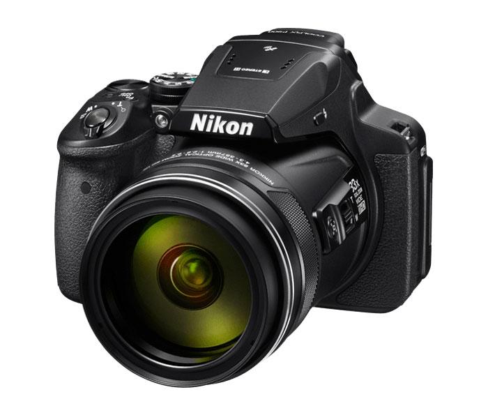 دوربین کامپکت / خانگی نیکون Nikon P900