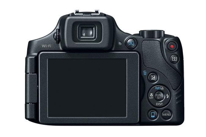 دوربین عکاسی خانگی Canon PowerShot SX60