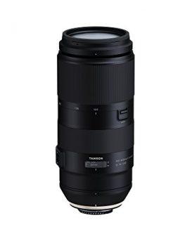 لنز تامرون مدل Tamron 100-400mm F/4.5-6.3 Di VC USD A035