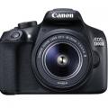 .دوربین عکاسی کانن Canon 1300D با لنز 55-18 III