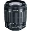 دیدنگار|لنز کانن canon|لنز کانن Canon EF-S 18-55mm f/3.5-5.6 IS STM