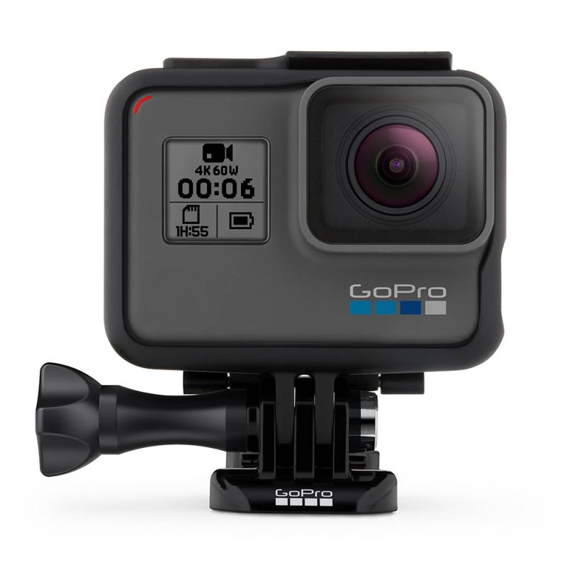 دوربین ورزشی گوپرو GoPro Hero6 Action Camera مشکی