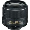 دیدنگار|لنز نیکون nikon|لنز Nikon AF-S DX Nikkor 18-55mm f/3.5-5.6G VR