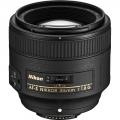 لنز نیکون Nikon AF-S Nikkor 85mm F1.8G