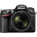 .دوربین عکاسی نیکون Nikon D7200 با لنز 140-18 VR
