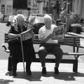 .۶ نکته کلیدی در عکاسی پرتره خیابانی