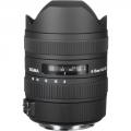 .لنز سیگما Sigma 8-16mm F4.5-5.6 DC HSM for Canon