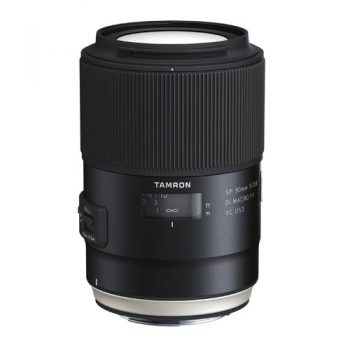 دیدنگار|لنز تامرون Tamron|لنز Tamron SP 90 mm F2.8 Di VC USD 1:1 Macro for Sony