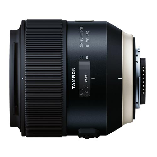 لنز تامرون مدل Tamron SP 85mm F:1/8 Di VC USD F016