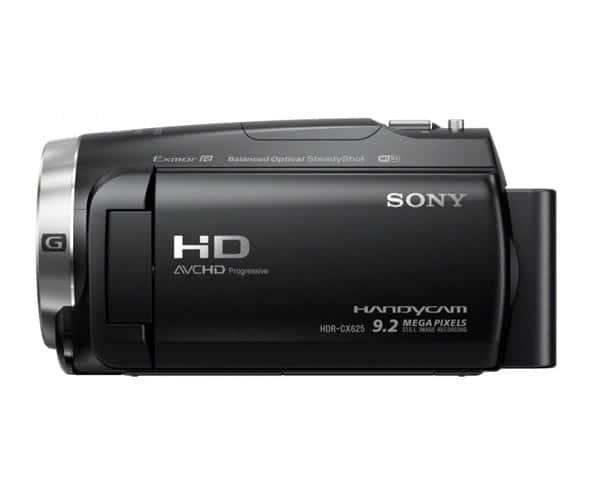 دوربین فیلمبرداری سونی Sony HDR-CX625