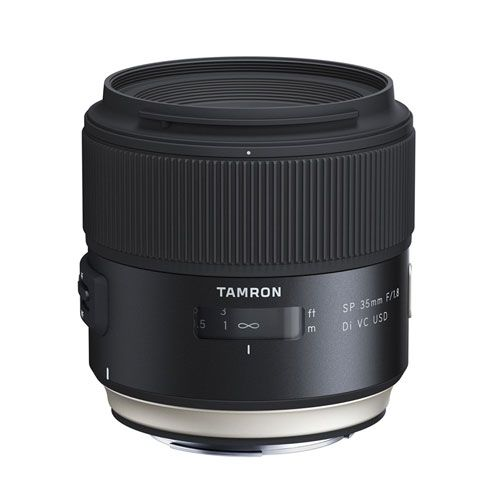 لنز Tamron SP 35 mm F1.8 Di VC USD for Sony