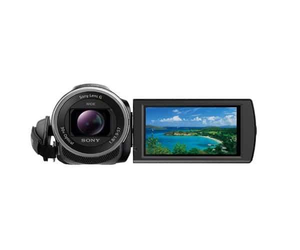دوربین فیلمبرداری سونی مدل Sony HDR-CX625 Handycam