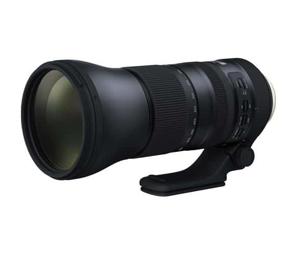 لنز تامرون مدل Tamron SP 150-600mm F/5-6.3 Di VC USD G2 A022