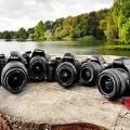 .راهنمای خرید بهترین دوربین های عکاسی برای مبتدیان