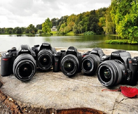 راهنمای خرید بهترین دوربین های عکاسی برای تازه کاران