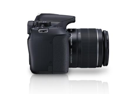 دوربین عکاسی کانن 1300D