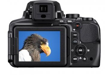 خرید دوربین نیکون P900
