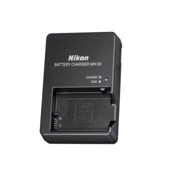 خرید شارژر باتری نیکون EN-EL14