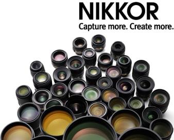 لنز مناسب دوربین نیکون D5300
