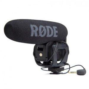 دیدنگار میکروفون دوربین میکروفون دوربین رود Rode VideoMic Por