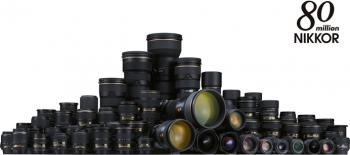لنز دوربین نیکون D5300